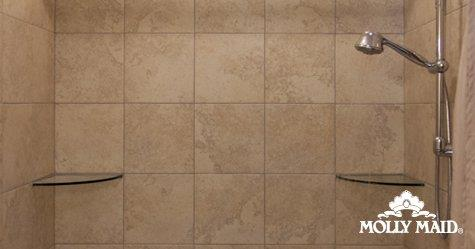 How To Remove Mold From Shower Caulk Or Tile Grout