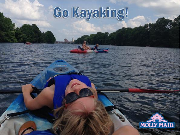 go kayaking final